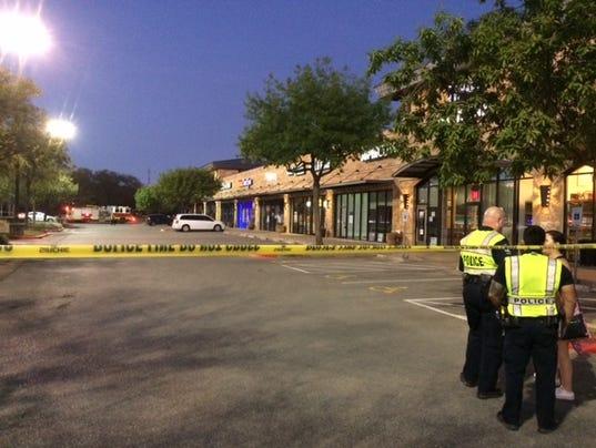 Austin explosion