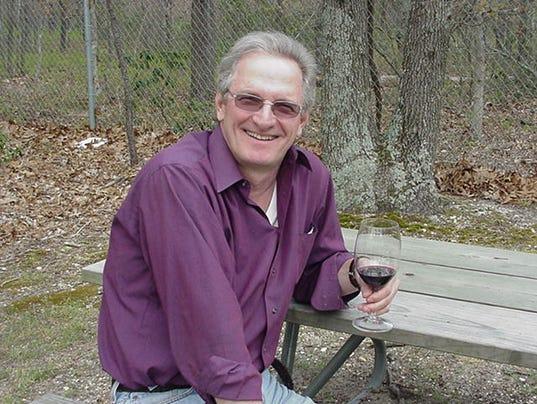 Gary Pavlis Wine