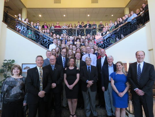 Citizens Bank's focus on employees continues to win awards