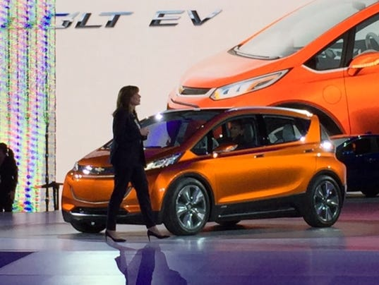 chevy offers double dose of electrified mobility. Black Bedroom Furniture Sets. Home Design Ideas