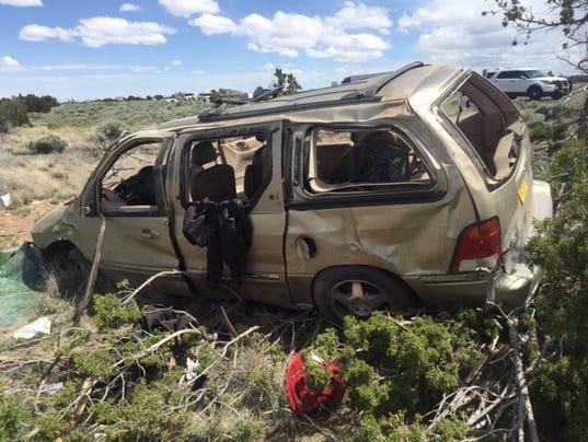 Fatal Car Accident Arizona May