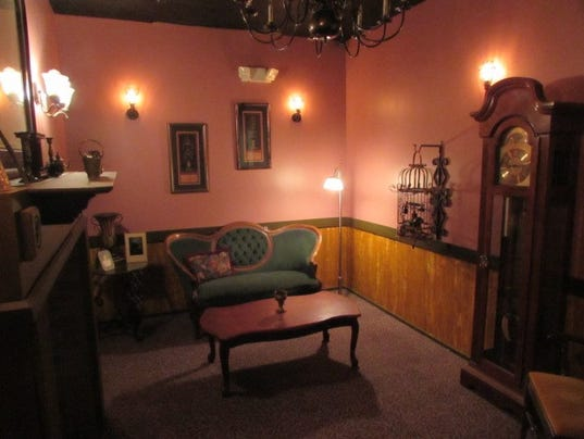 The Escape Room Fort Collins