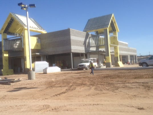 Carmax plans to hire 50 for new el paso store for New construction el paso tx