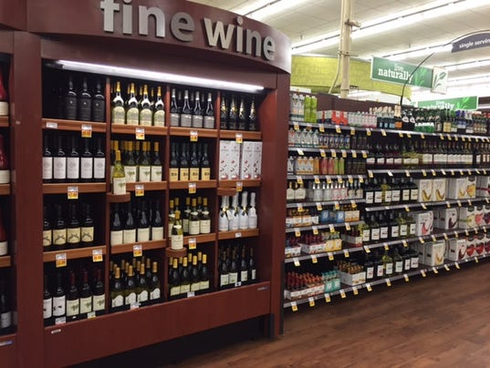 How To Navigate Wine In Grocery Stores