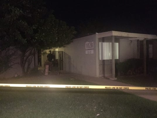Brother Killed Drive Shooting Identified