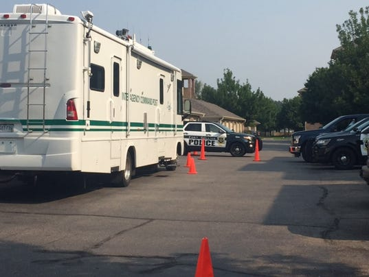 Police Arrest 18 Year Old Suspect In Fort Collins Homicide