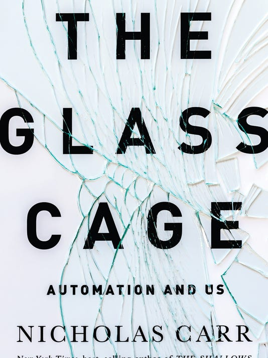Book Review The Glass Cage