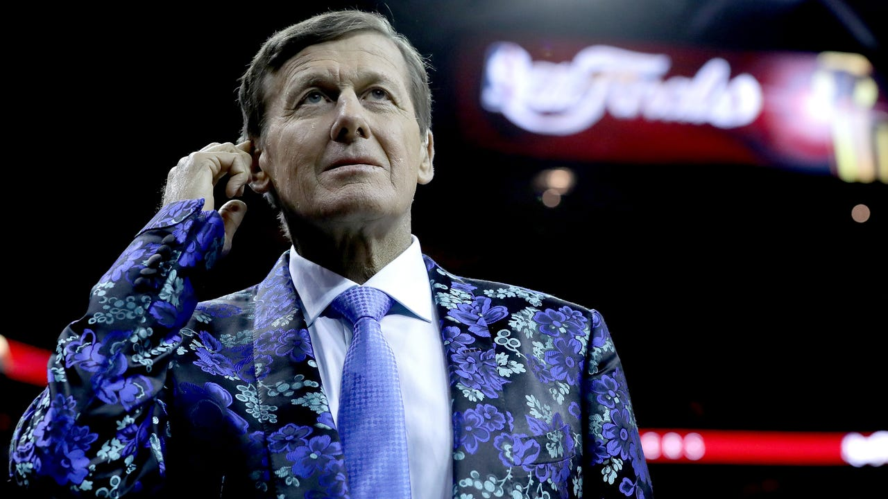 Sports world reacts to the death of Craig Sager