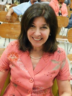 June Inhern will oversee St. Landry Parish's Head Start program.