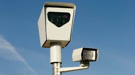 The DOT ruled that 10 of the 34 enforcement cameras in Iowa must be turned off.