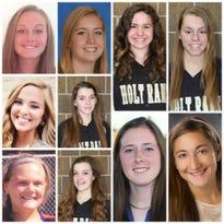 Softball dream team 2015