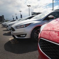 New car prices remain high, but are starting to weaken