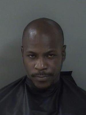 Vonkease Jermaine Thomas, 34