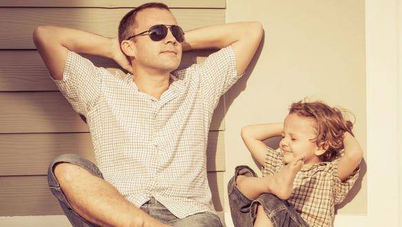 preparing your kids for career success