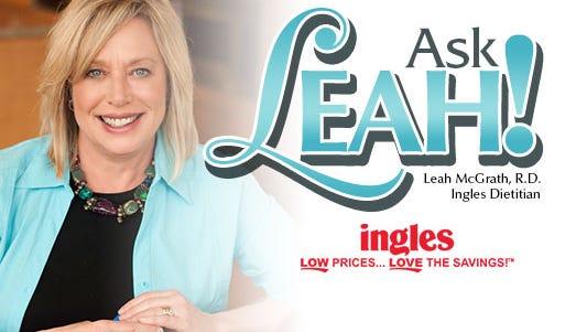 Ask Leah