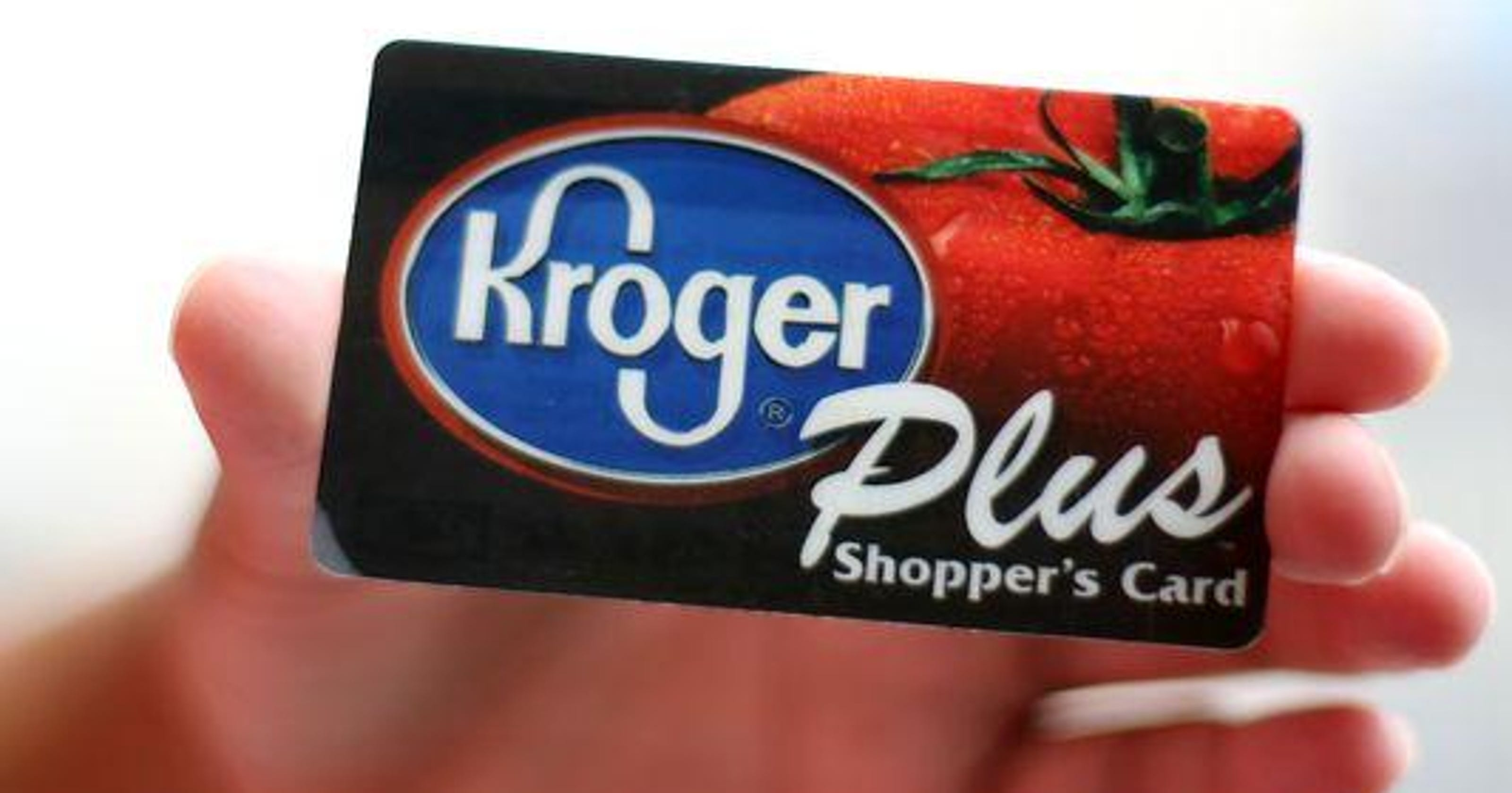 Cost of Kroger expansion: $4 7M, but Woodlawn jobs safe
