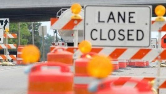 Drivers should expect to encounter lane closures in both directions starting Monday on Highway 10 between Highway 34 and Interstate 39 north of Stevens Point.