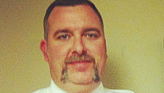 Cheatham County Emergency Medical Services Assistant Chief Ricky Read