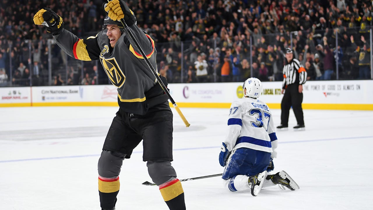 SportsPulse: NHL insider Kevin Allen believes the Vegas Golden Knights have been a resounding success for the NHL and could pave the way for another team in Seattle.