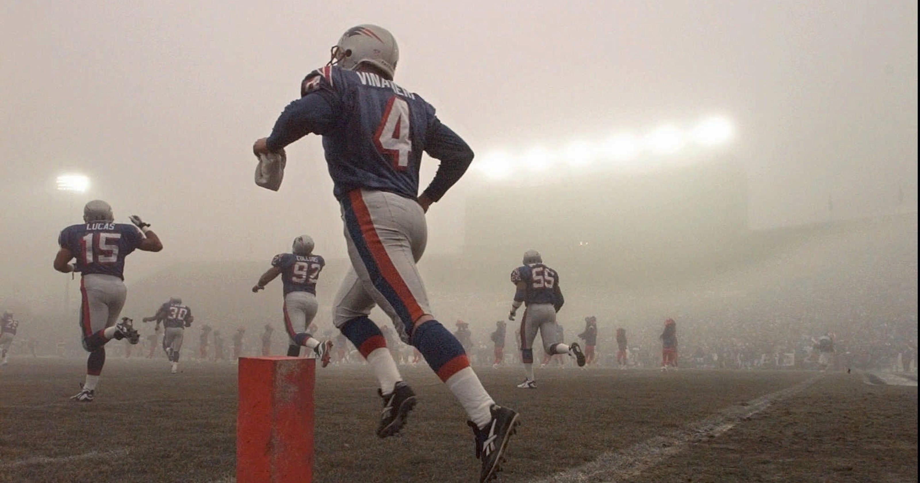1a69655cc9b Indianapolis Colts: The kick that saved Adam Vinatieri's career