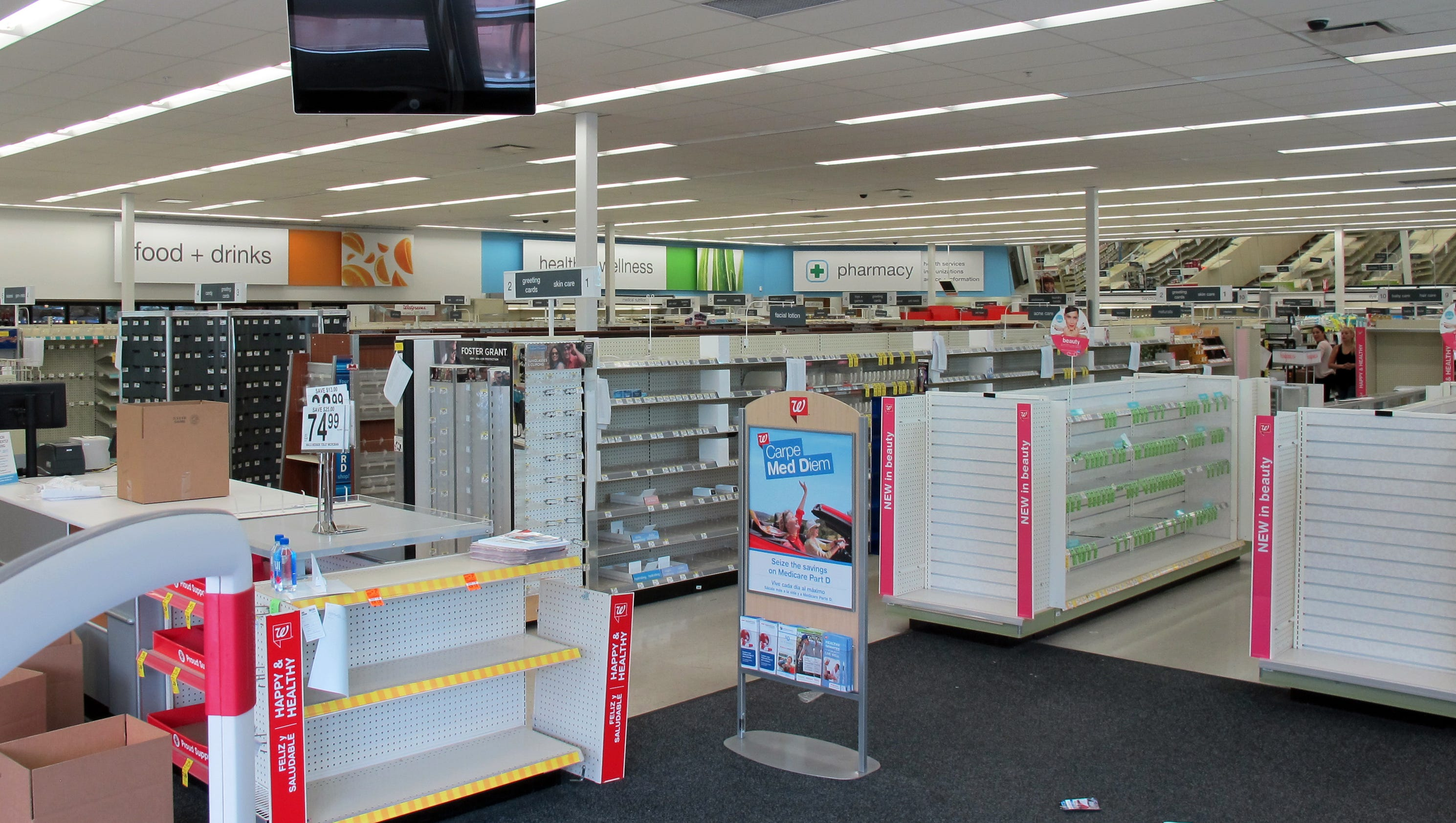 In the know walgreens closes store in naples area kristyandbryce Images