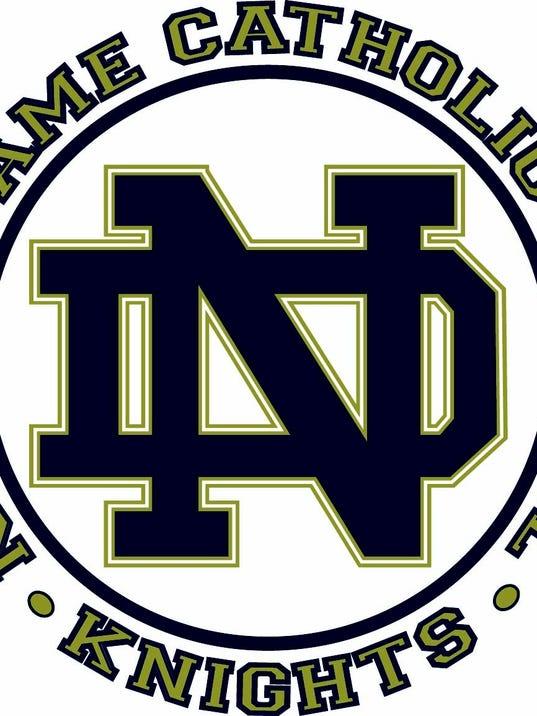 Basketball roundup: Johnston leads Notre Dame girls