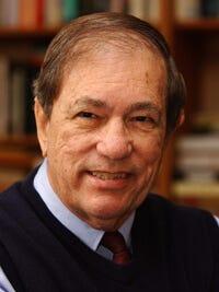 James A. Haught