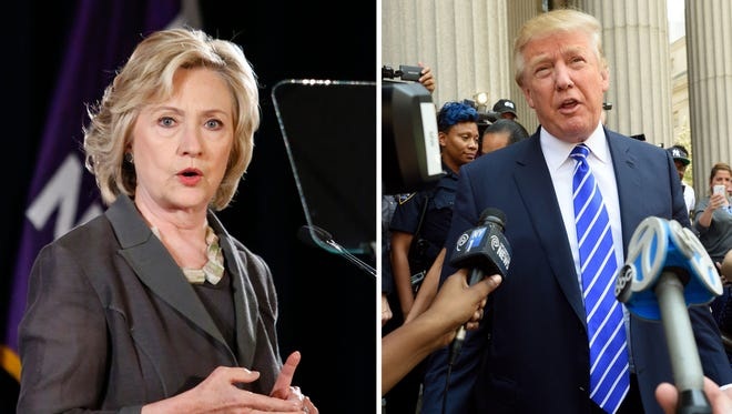 Hillary Clinton and Donald Trump have released their personal medical records to the public.