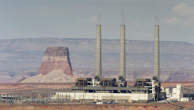 Arizona utility regulator Andy Tobin is urging increased support from state utilities and the federal government to help keep the Navajo Generating Station coal-fired power plant running.