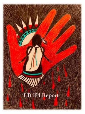 The Nebraska State Patrol has completed a study on missing native American women and children in the state. The study was commissioned under LB 154.