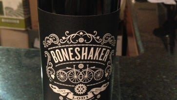 A food editor's wine tasting discoveries