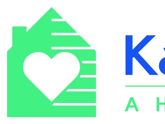 Kathy's house logo