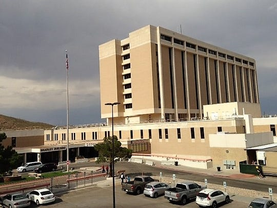 William Beaumont Army Medical Center is next to the El Paso VA Medical Center in North Central El Paso.