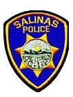 Salinas police emblem