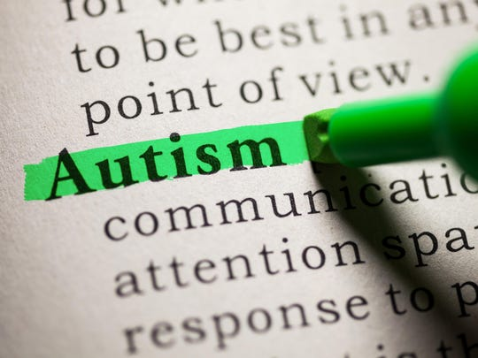The rate for kids with autism is 1 in 59 in the United States, according to the Centers for Disease Control.