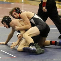 S-VE/Candor wrestlers take second at Mike Watson Invitational