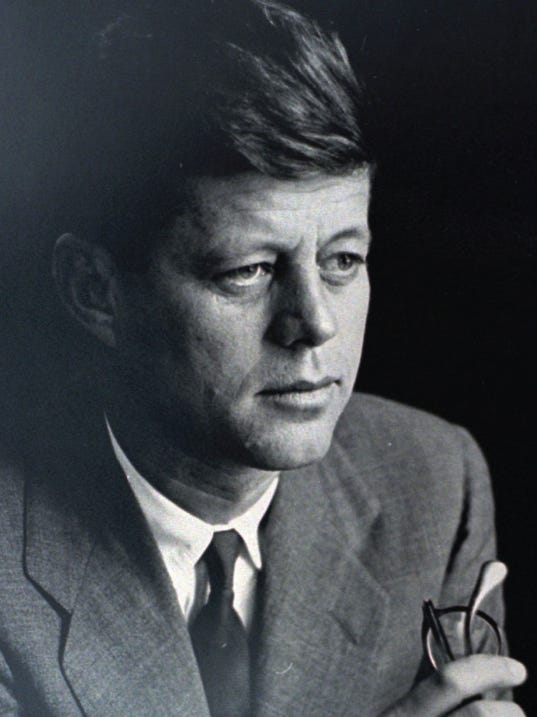 'JFK: Nov 22, 1963'