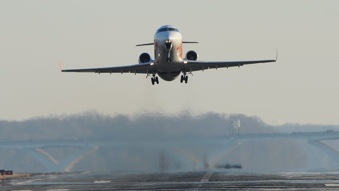 Modern aircraft are equipped with advanced systems that can land the plane automatically in low visibility.