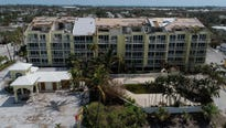The popular Florida destination currently is closed to tourists as clean-up in the wake of Hurricane Irma continues.