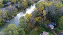 Nothing short of a court order will stop a project to remove trees from some Erie Canal embankments, state officials said.
