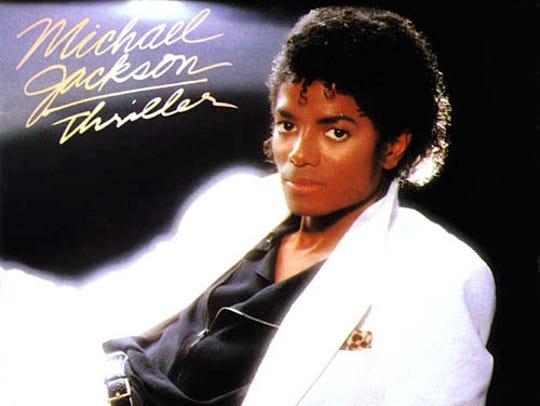 "Michael Jackson's album ""Thriller"" was released on"