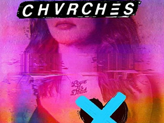 """Love Is Dead"" by Chvrches"