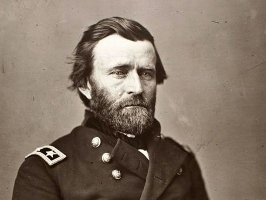 Persuasive Essay Thesis Statement Lt General Ulysses S Grant Photo Matthew Brady Last Year Of High School Essay also Compare And Contrast Essay Examples High School Grant And Sherman Made Plan That Ended Civil War English Essay My Best Friend
