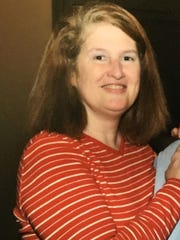 Valerie Cahill