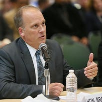 Wisconsin Attorney General Brad Schimel appeals redistricting case