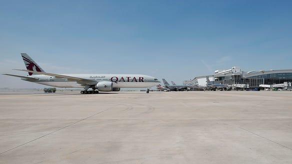AP_QATAR_AIRWAYS_DFW_LAUNCH_65545496