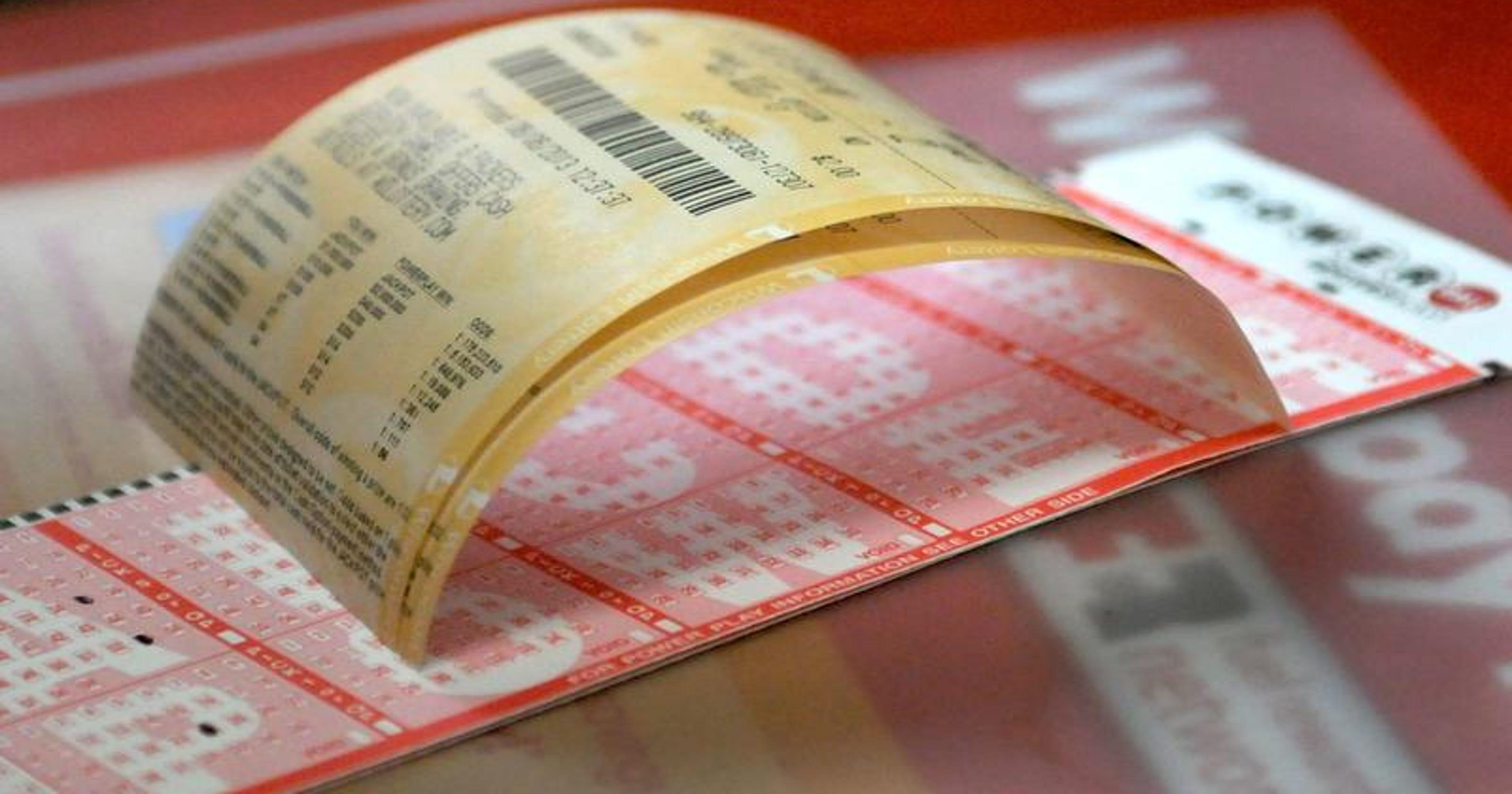 Wisconsin Lottery Sheboygan Minit Mart Sells Winning Powerball Ticket