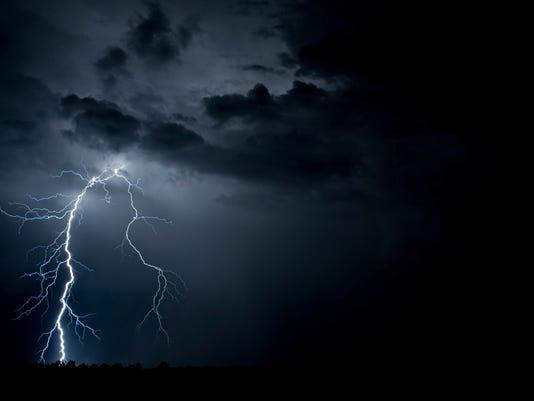 LightningiStock
