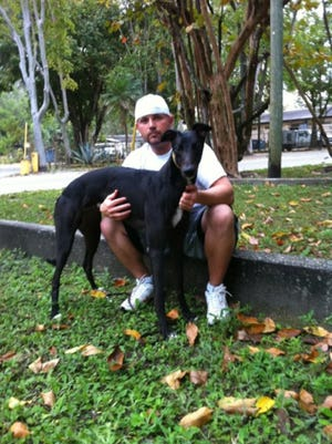 Naples High School graduate Kelly Everett has become a top owner at the Naples-Fort Myers Greyhound Track in Bonita Springs.