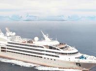 Cruise ship tours: Ponant's Le Soleal